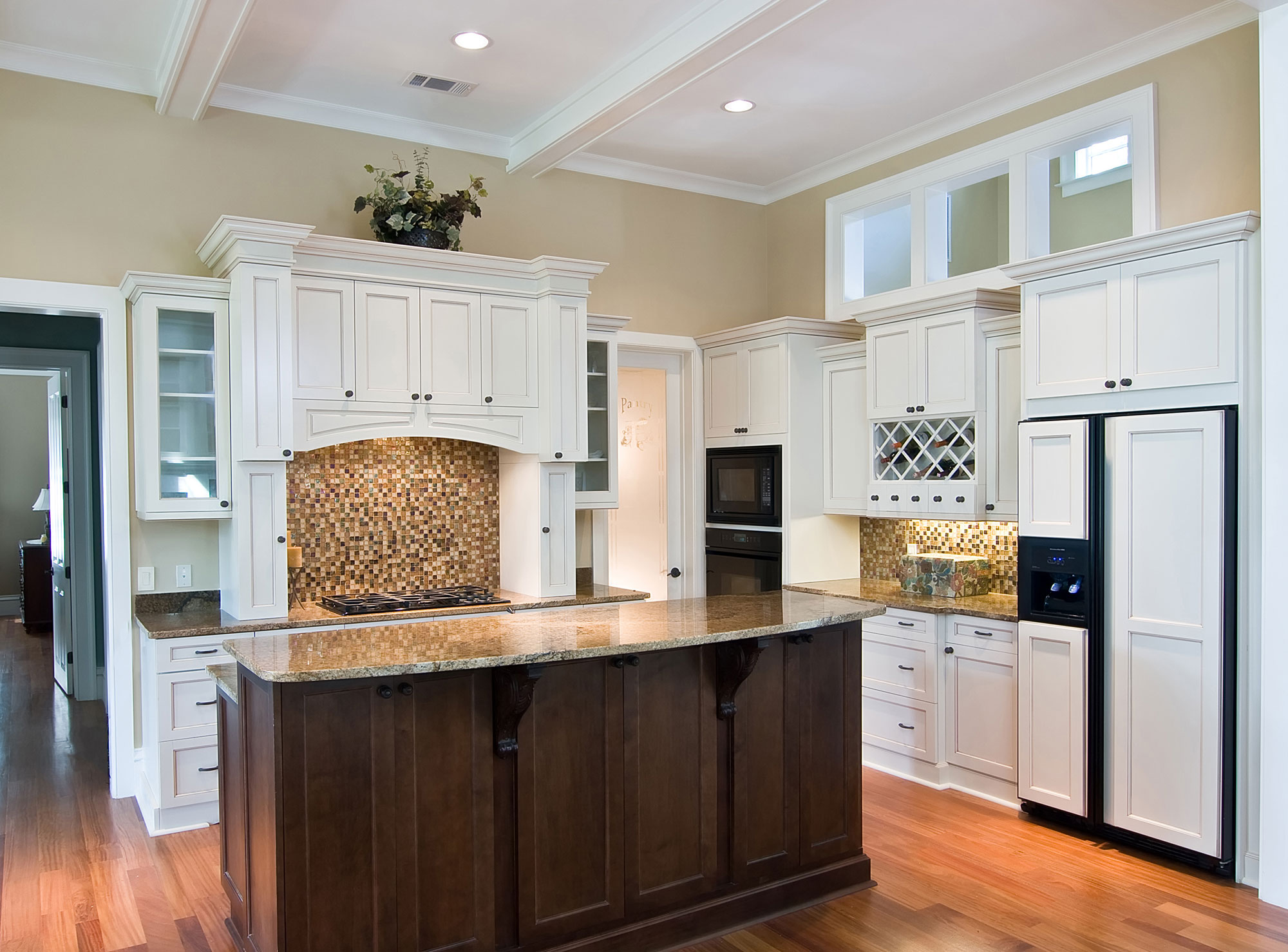 Custom Cabinets Near Me, Local Remodeling Contractors